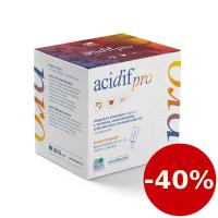 Acidif pro 30 paketėlių