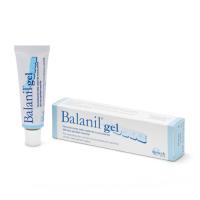 Balanil gelis 30 ml (pažeista kartoninė dėžutė)