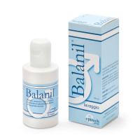 Balanil prausiklis 100 ml (galiojimas iki 2021 07 31)