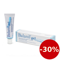 Balanil gelis 30 ml