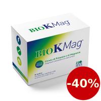 Bio KMag 30 paketėlių