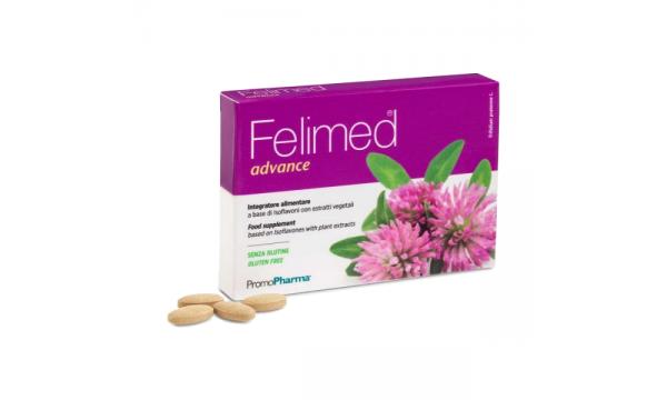 Felimed advance moterims N30