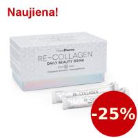 Re-collagen kolageno formavimui