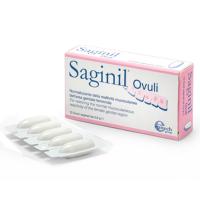 Saginil ovulės N10